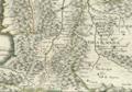1650 Cali detail map Terra Firma et Novum regnum Granatense et Popayan by Blaeu BPL 14980.png