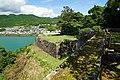171008 Shingu Castle Shingu Wakayama pref Japan22n.jpg