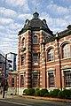 171103 Former Morioka Bank Head Office Morioka Iwate pref Japan05n.jpg