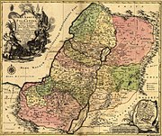 The Holy Land, or Palestine, showing not only the Ancient Kingdoms of Judah and Israel in which the 12 Tribes have been distinguished, but also the their placement in different periods having been done as indicated in the Holy Scriptures. Tobias Conrad Lotter, Geographer. Augsburg, Germany, 1759