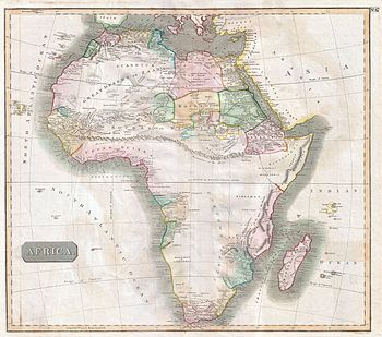 European exploration of Africa   Wikipedia