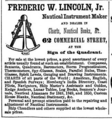 1848 Lincoln CommercialSt BostonDirectory.png
