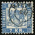 1868 Baden 7kr Rastatt Mi25a.jpg