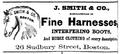 1873 Smith SudburySt BostonDirectory.png