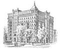 1894 WomensChristianAssociation Philadelphia.png