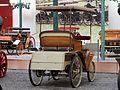 1898 Benz Vis-a-vis Type Velo 1050cc 1,5cv 20kmh (inv 1517) photo 4.JPG