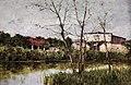 1907-06-15, Blanco y Negro, Orillas del Miño, Avendaño (cropped).jpg