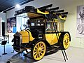 1913 Thames Motor Stage Coach 6 cylinder 48hp 5litre photo 3.JPG