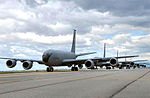 191st Air Refueling Squadron KC-135s taxxing.jpg