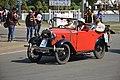 1934 Austin - 7 hp - 4 cyl - WBB 5992 - Kolkata 2017-01-29 4402.JPG