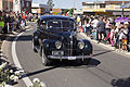 1939 Ford in the SunRice Festival parade in Pine Ave.jpg
