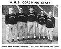 1954 - Football Coaches - Allentown High School - Allentown PA.jpg