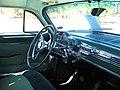 1954 Hudson Hornet Twin H sedan green i2.jpg