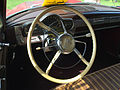 1954 Hudson Hornet sedan at 2015 Shenandoah AACA meet 4of4.jpg