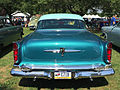 1955 Chrysler New Yorker sedan at 2015 Macungie show 2of3.jpg