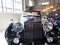 1956 Rolls-Royce Silver Wraith from Arthur (9282071072).jpg