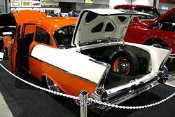 Chevrolet 150 - Wikipedia