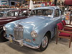 1957 Armstrong Siddeley Sapphire 234 (13967610403).jpg