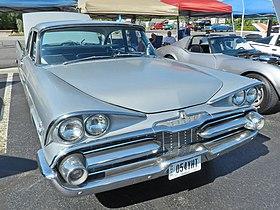 """1959 Dodge Silver Challenger a """"Barn Find"""".jpg"""