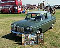 1963 Singer Vogue, 2009 Shoreham Airshow.jpg