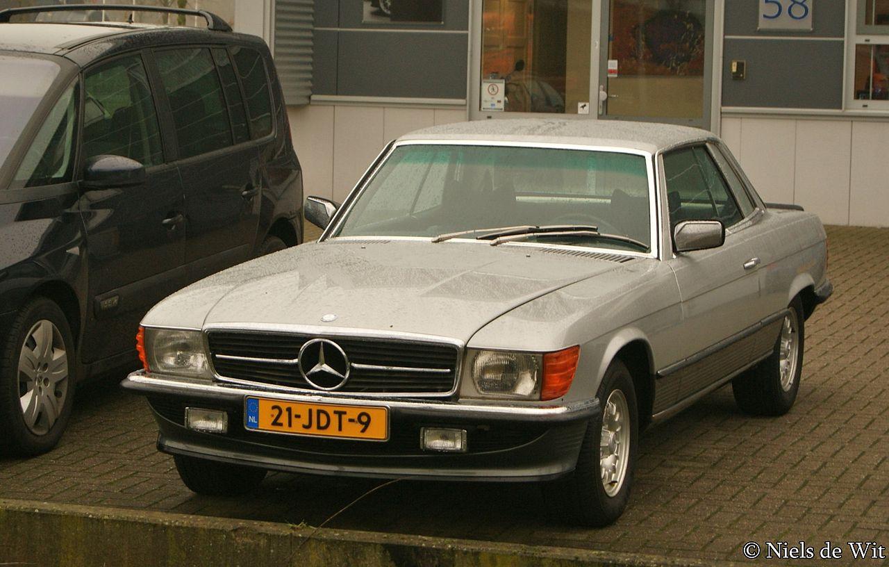 File 1978 mercedes benz 450 slc 5 0 12114595296 jpg for Mercedes benz 450 slc