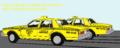 1987 Chevrolet Caprice Lincoln, Nebraska Yellow Cabs.png