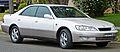 1996-1999 Lexus ES 300 (MCV20R) LXS sedan 02.jpg