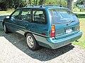 1998 Escort rear.jpg