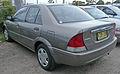 1999-2001 Ford Laser (KN) LXi sedan 05.jpg