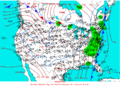 2003-03-30 Surface Weather Map NOAA.png