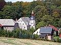 20040918320DR Naundorf (Dippoldiswalde) Rittergut Schloß.jpg