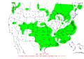 2006-05-06 24-hr Precipitation Map NOAA.png