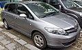 2006 Honda Airwave 1.5A wagon (2016-01-04) 01.jpg