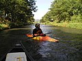 2007-08-13 Yorozui-River Canoe touring 万水川カヌーツーリング(カヤック壇上晴一)P8138705.jpg