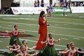 2007 Hawaii Bowl - Boise State University vs East Carolina University - Halftime show Amy Hanaialii.jpg