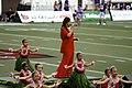 2007 Hawaii Bowl - Boise State University vs East Carolina University - Halftime show Amy Hanaialii.jpg