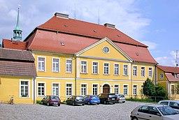 20080503955DR Wilthen (Doberschau Gaußig) Herrenhaus