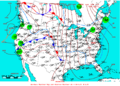 2009-03-04 Surface Weather Map NOAA.png