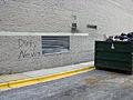 2009 07 28 - 8033 - Silver Spring - Alley graffiti (3818538073).jpg