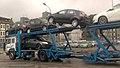 2009 Fiat vehicles- Bravo and Panda Natural Power.jpg