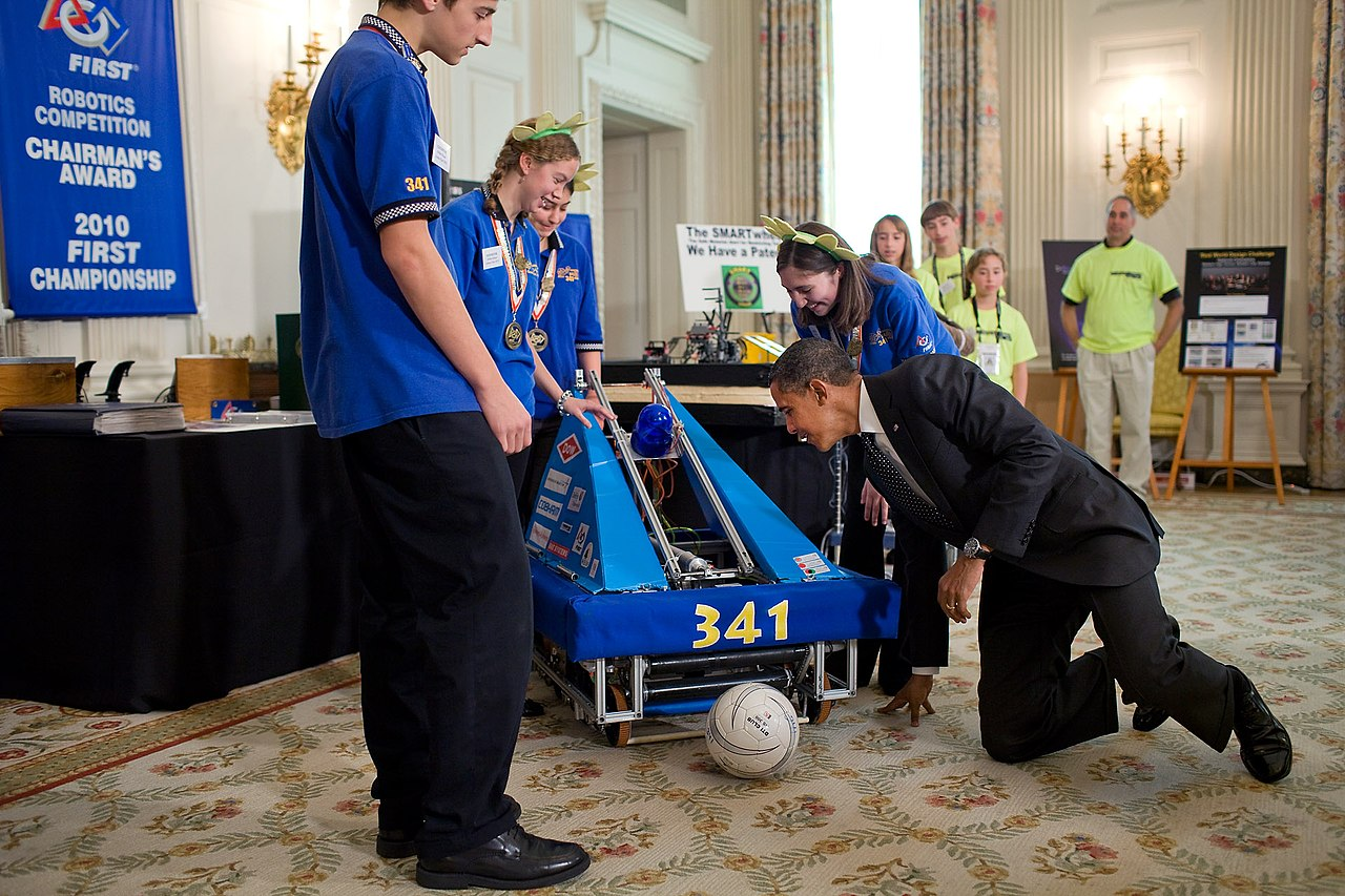 2010 White House Science Fair.jpg