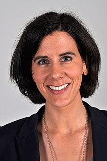 Katja Suding German politician