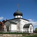 2011.05.09 3286 Георгиевский собор в Юрьеве Польском.JPG
