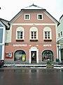 2012.01.15 - Weyer16 - Bürgerhaus, alte Schule, Marktplatz 10 - 01.jpg