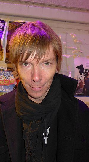 Adam Szymczyk - Adam Szymczyk in Zürich