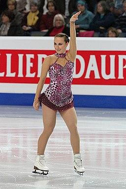 2012 European FSC Nathalie Weinzierl2