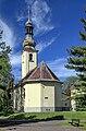 2012 Karwina, Frysztat, Kościół św. Marka 07.jpg