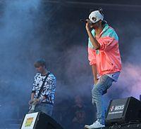 2013-08-25 Chiemsee Reggae Summer - Cro 6235.JPG