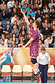 20130330 - Tours Volley-Ball - Spacer's Toulouse Volley - Dimitri Walgenwitz - 02.jpg