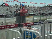 Fichier:2013 Toronto Honda Indy time trials July 12 2013.theora.ogv